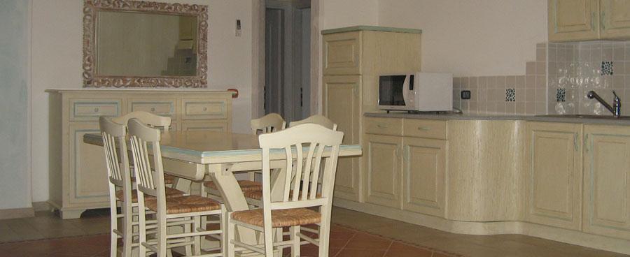 Capo Coda Cavallo | Villa 3